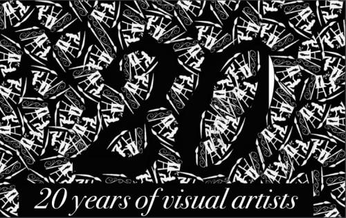 Alumni Art Show Invite