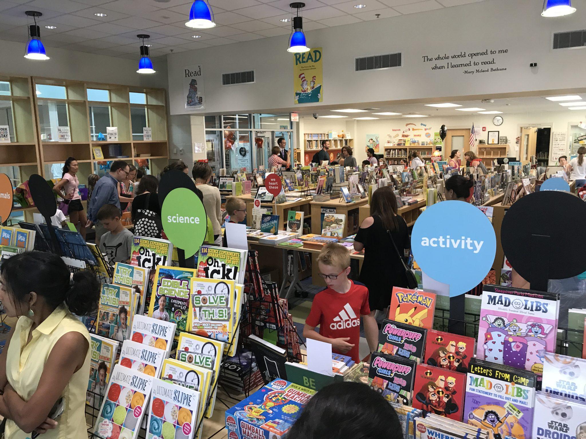 bbgb book fair