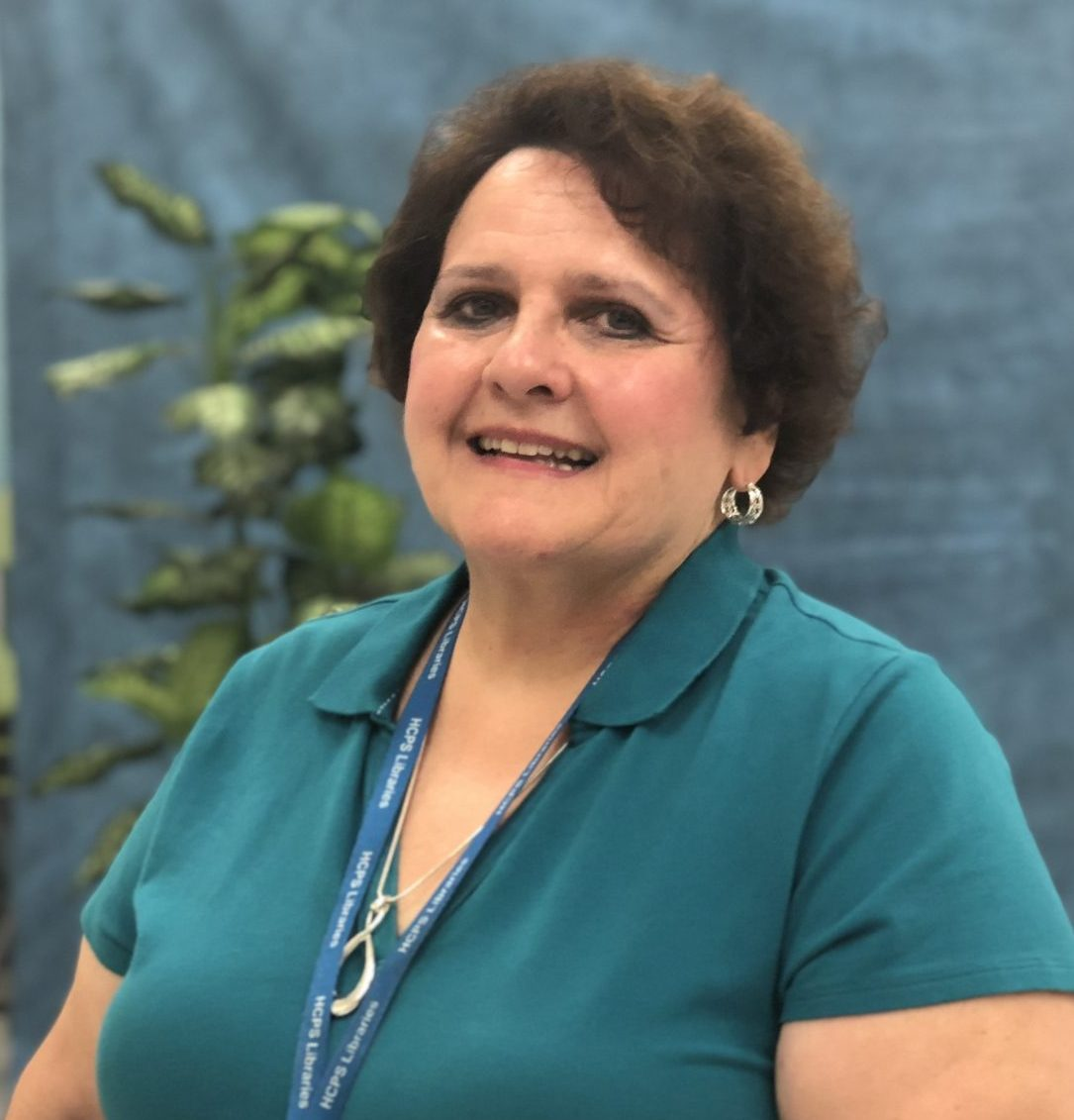 image of Sue Harner