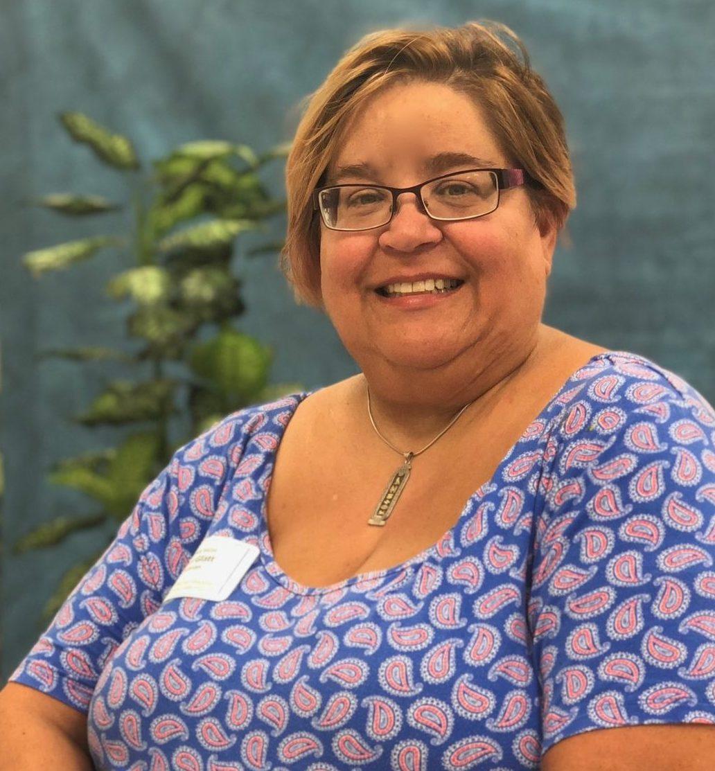 image of Carol Glatt