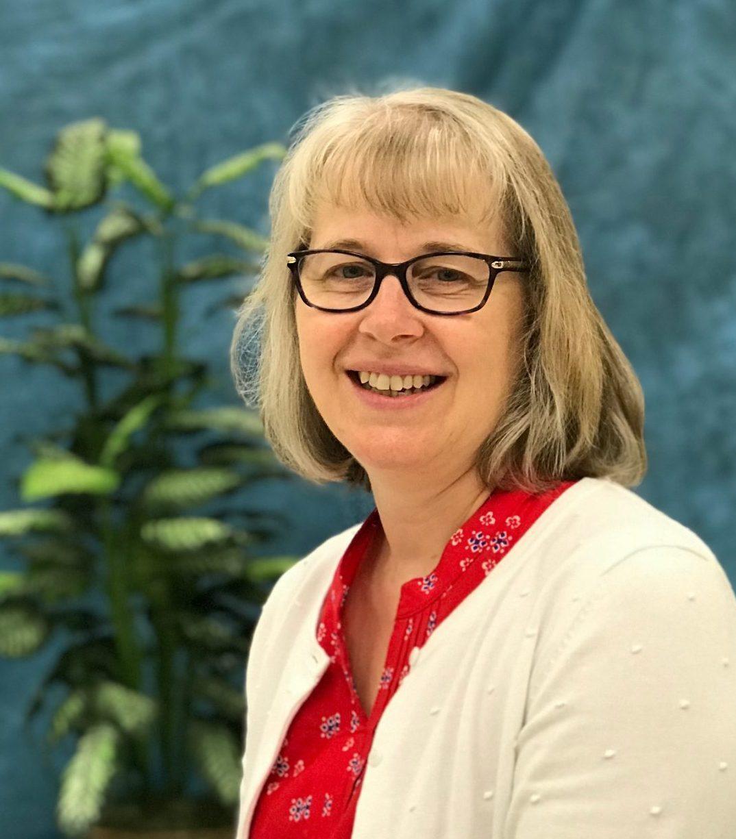 image of Karen Stein