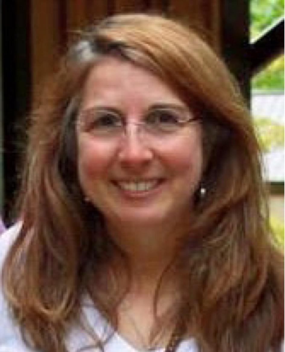 image of Lisa Banton