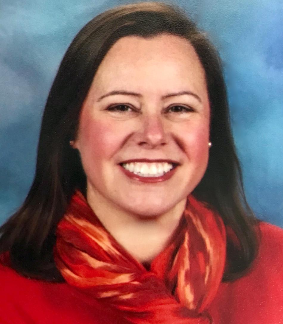 picture of Mary Beth Gunter-Joyner