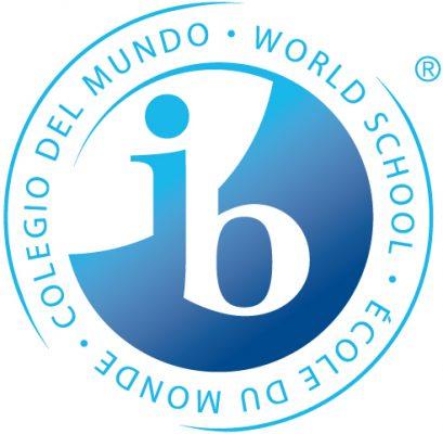 IBworld logo