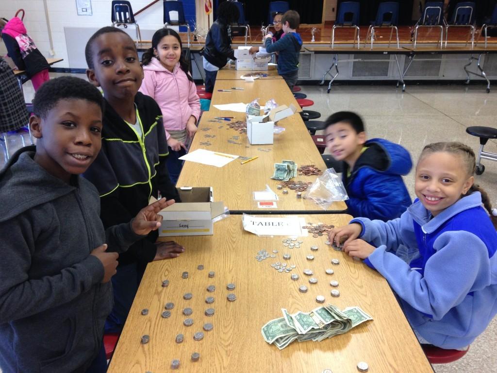 SCA pennies