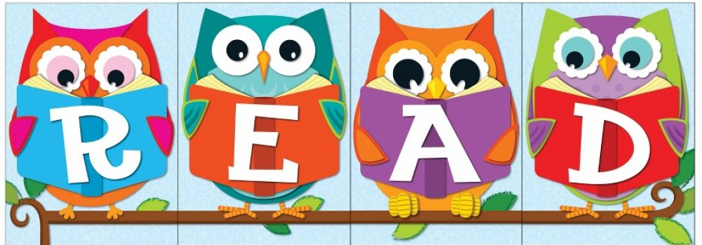 Kindergarten's a Hoot!