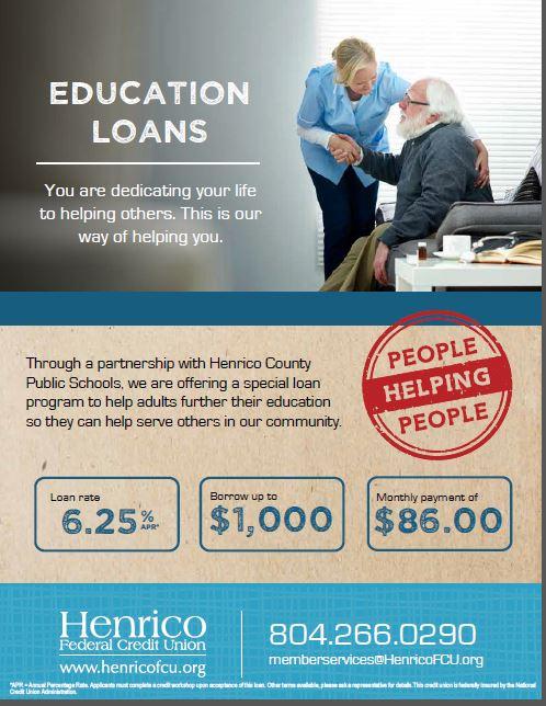 Henrico Credit Union