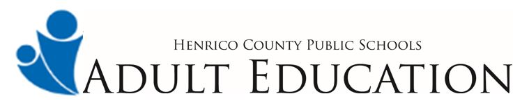 adult education logos