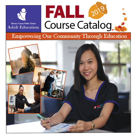 Fall 2019 Course Catalog