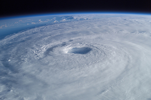 Eye on the Storm – Hurricane Preparation and Awareness
