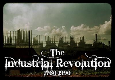 Industrial revolution website – 6805
