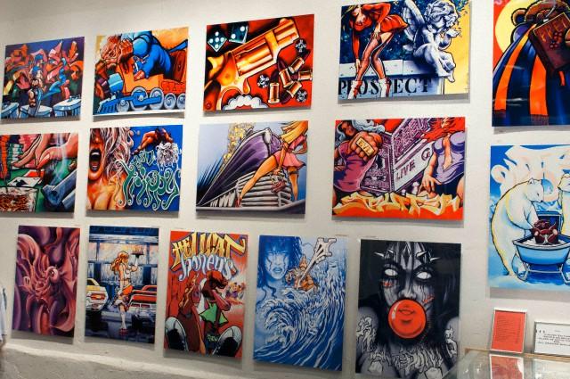 Using Blogs As Art Portfolios Amp Visual Journals 6603