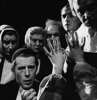 the symbolism behind the title of the crucible a play by arthur miller The crucible is a 1953 play by american playwright arthur miller miller wrote the play as an allegory for mccarthyism, when the united states government persecuted people accused of being communists.