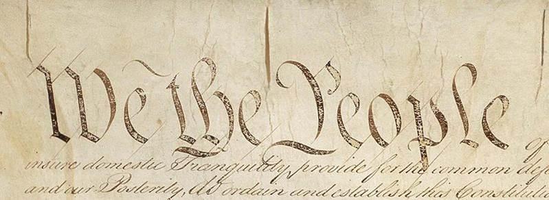 Constitutional Analysis – 7805