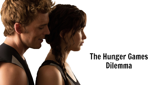 The Hunger Games Dilemma – 7728