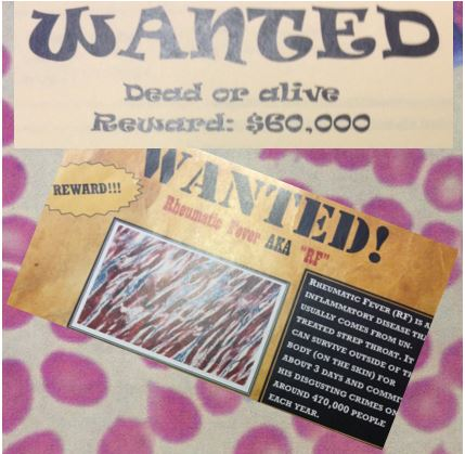 15HS601_Wanted, Dead not Alive!