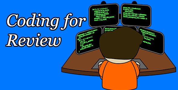 Coding for Review
