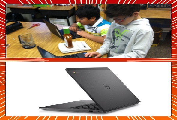 Integrating Chromebooks into Our Classroom