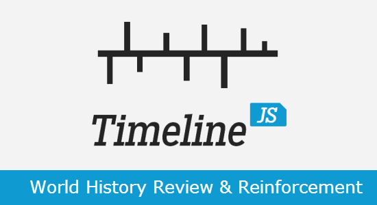 Time Flies: A Review of World History