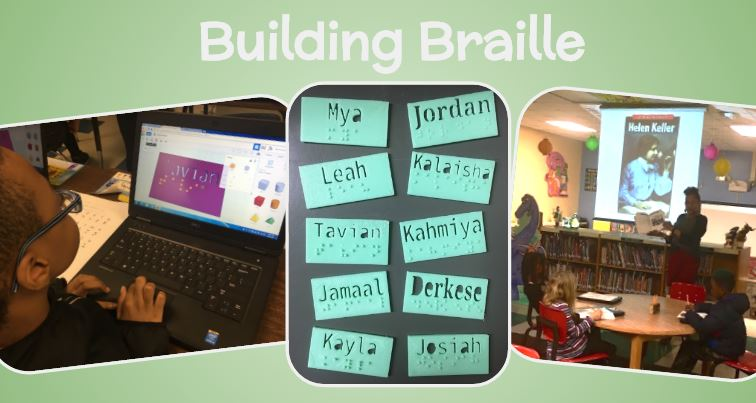 Building Braille