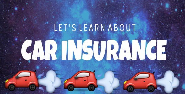 A Teenager's Guide to Car Insurance