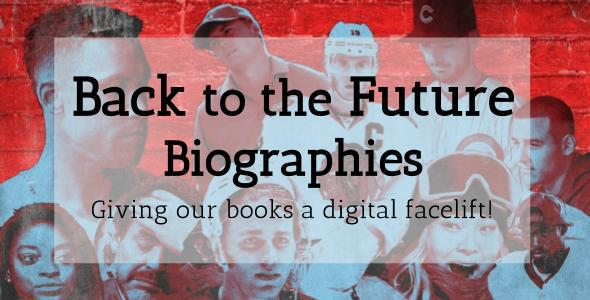 Back to the Future Biographies