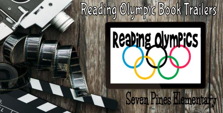 Reading Olympics Book Trailers – Enticing Others to Read Great Books!