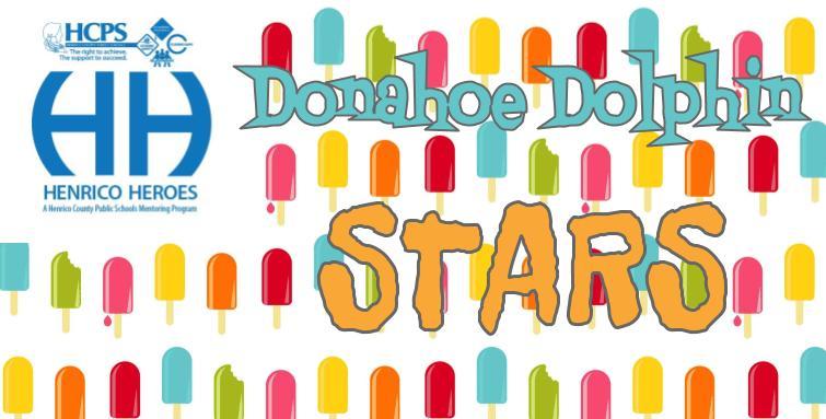 Donahoe Dolphin Stars