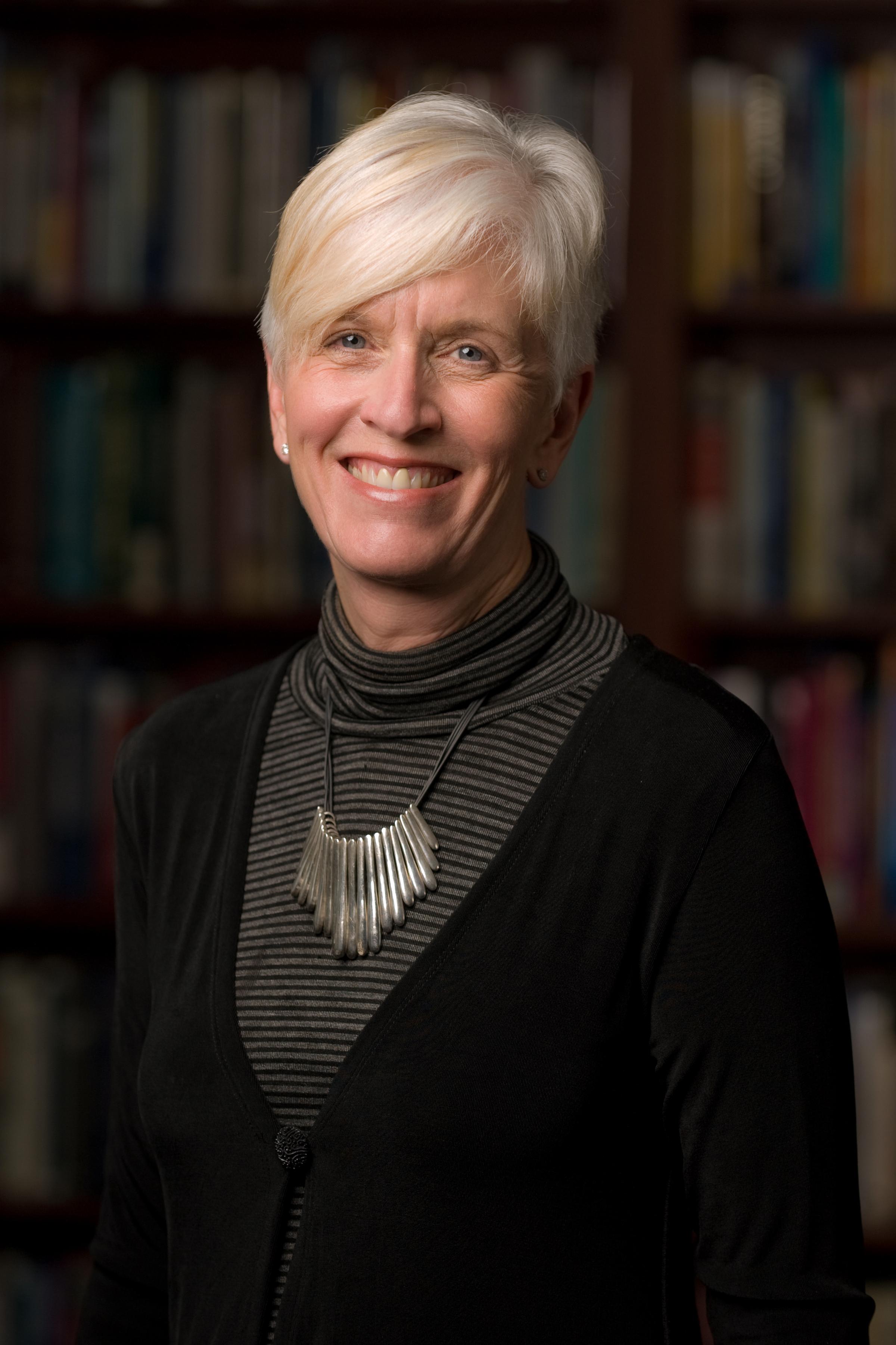 Deborah Vandell, Dean of Education