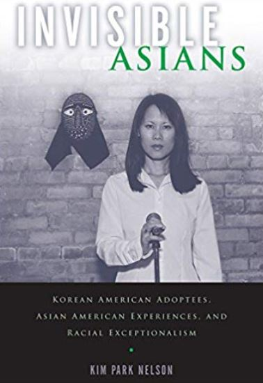 Invisible Asians