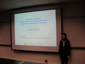 Candice Huynh Dissertation Proposal
