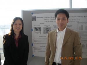 Liangyan Wang and Tianjun Feng