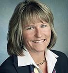 Prof. Monika Winn, UCI Alumna, University of Victoria
