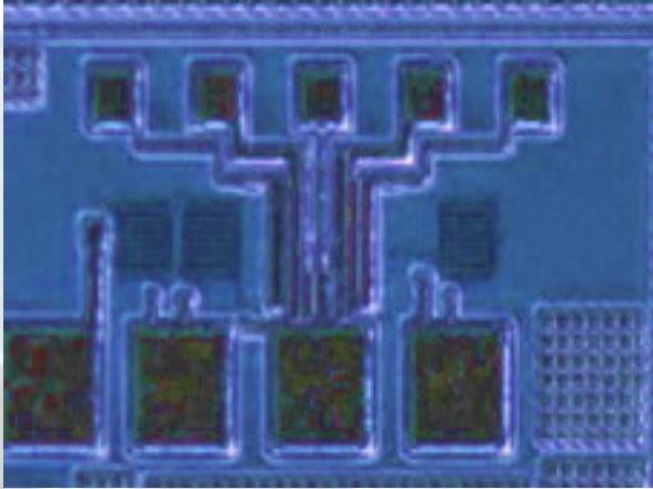 A millimeter-wave multi-order LC oscillator