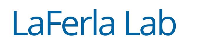 LaFerla Lab