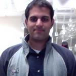 Kevin Ganesh