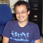 Bert Shin