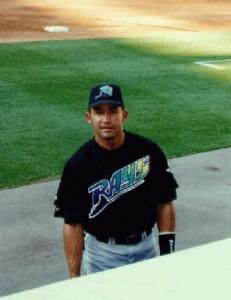 Miguel Cairo, 1998.
