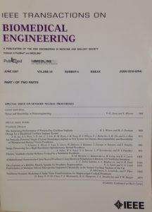 2007 IEEE TBME SI