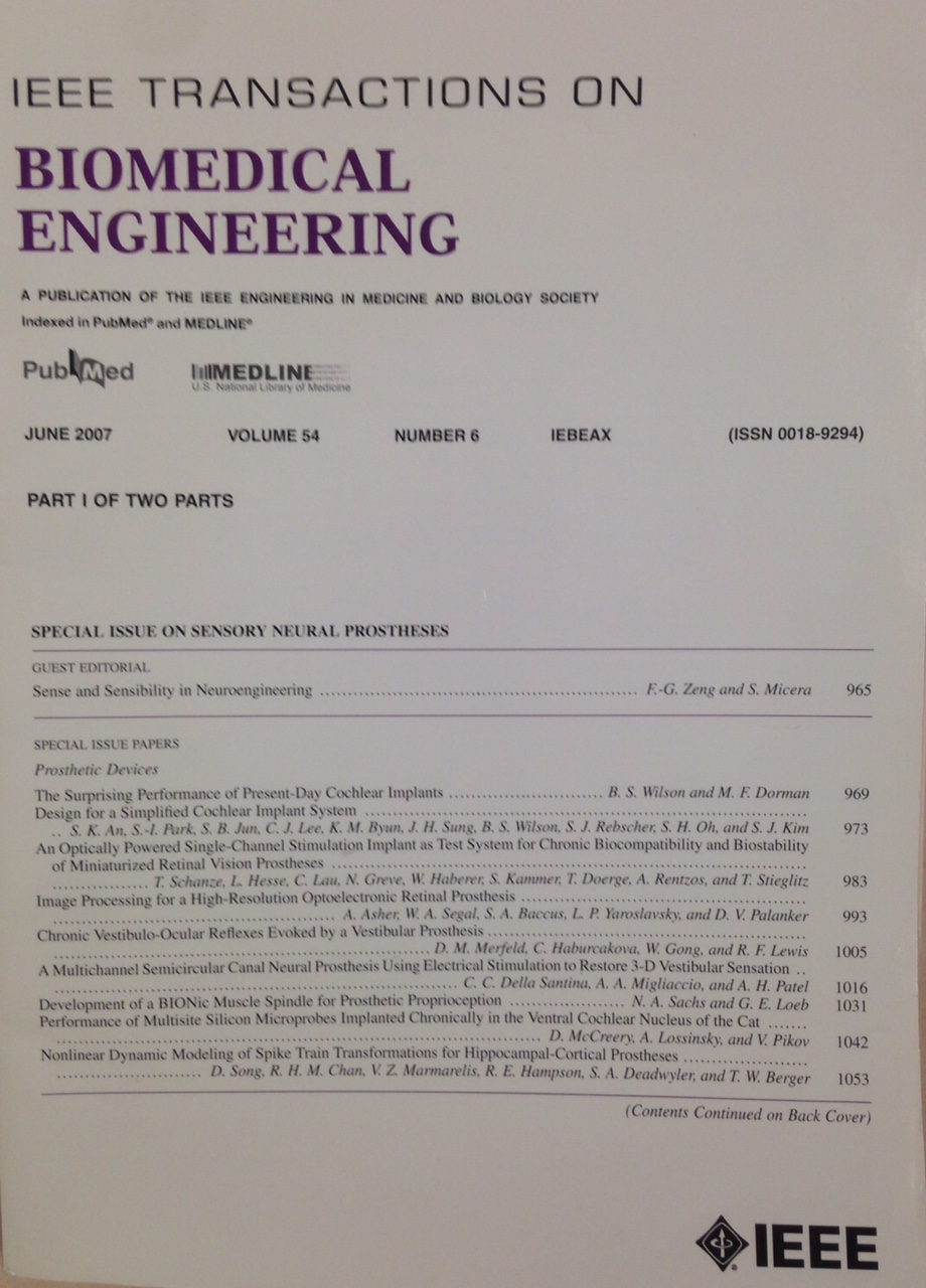 Publications | Fan-Gang Zeng Lab