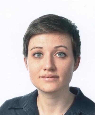 Elena Carbone, Ph.D.