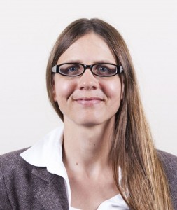 Susanne Jaeggi, Ph.D.