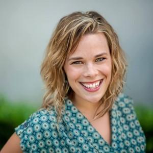 Masha Jones, Ph.D.