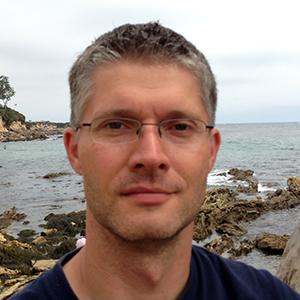 Martin Buschkuehl, Ph.D.