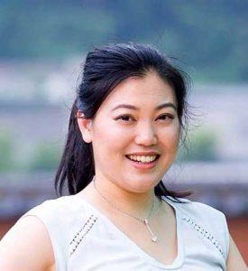 Grace Lin, Ph.D.