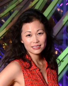Jenny Woo
