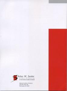 ILE-IX, back cover