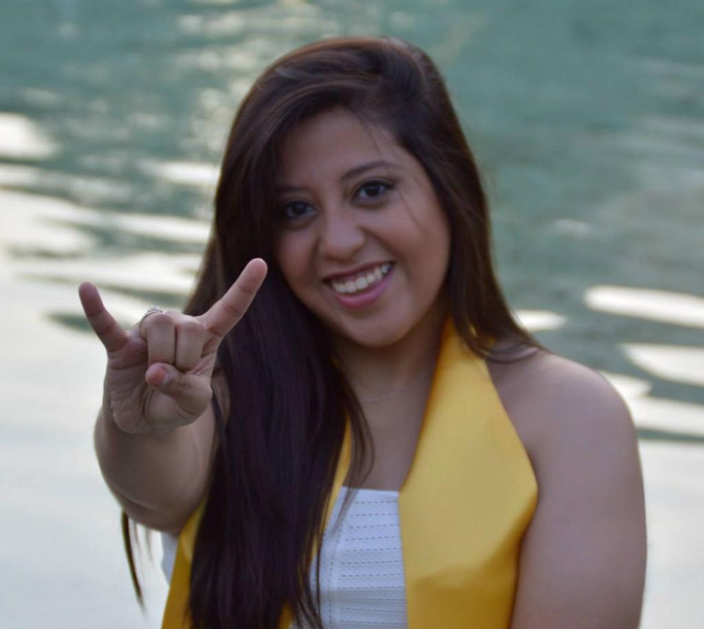 Michelle Huerta