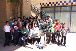 6 whole class zot student center
