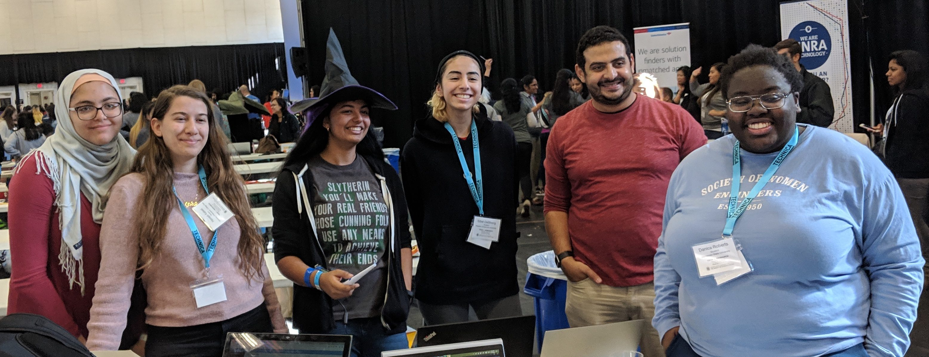 Tech + Research: Welcoming Women to Computing Research